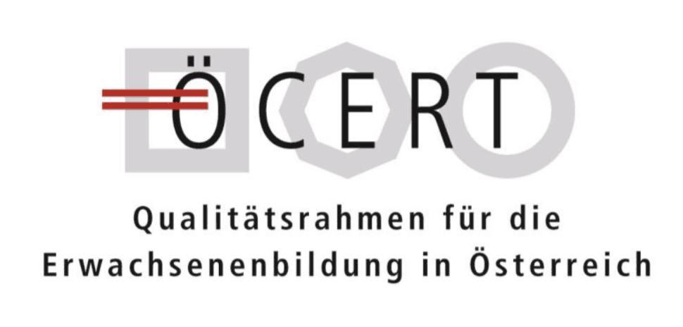 ÖCERT_anerkanntes Zertifikat