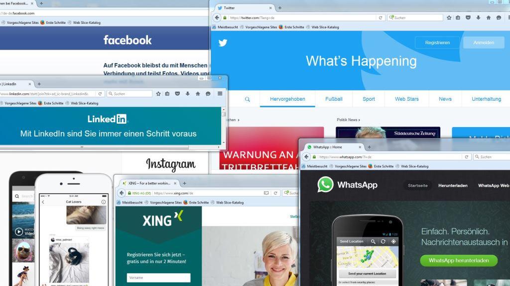 Social Media vs. Klassische Medien – Wer gibt in Krisensituationen den Ton an?