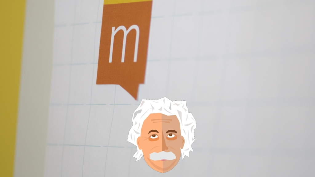 Was Einstein mit der Sendung mit der Maus zu tun hat…