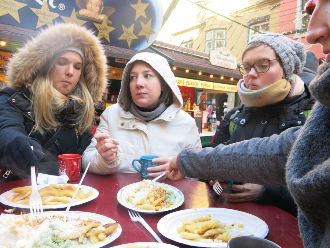 Innsbruck Weihnachtsfeier Maisberger12