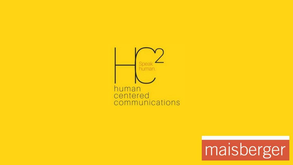 """""""Human centered communications"""" – Das HR-Team erfindet sich neu"""