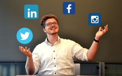Was macht eigentlich ein Social Media Manager?