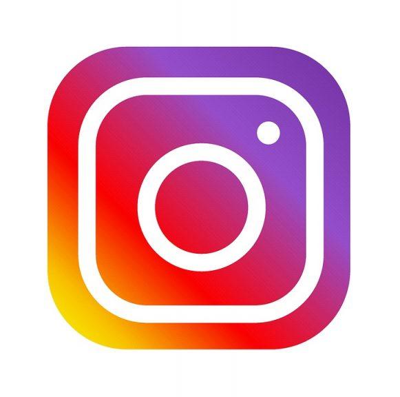 Instagram Logo im Social Media Überblick