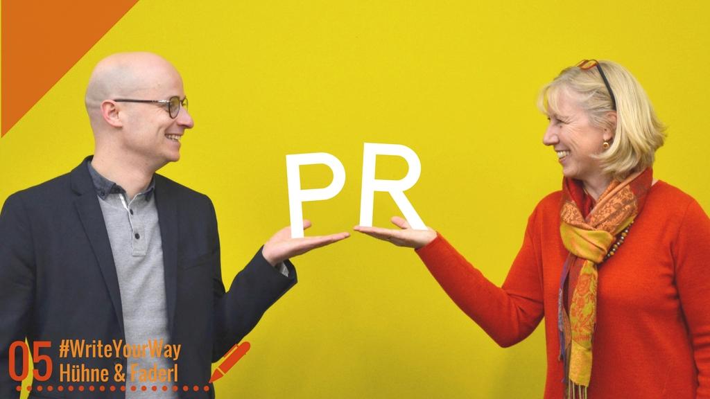 PR-Agentur – klares Ziel vor Augen?