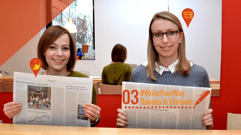 Geisteswissenschaften im Gepäck – PR als Ziel