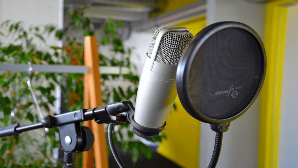 Podcasts – ein unterschätztes Nischenmedium?