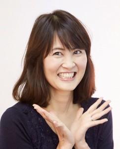 綿貫美也子,トレーナー,講習,セミナー