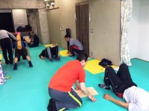コアフォーストレーニング,JCCA,大阪