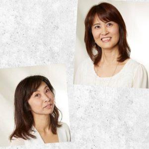 綿貫美也子,嶋田夕子,セミナー,トレーナー