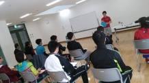 JCCA公認コアフォーストレーニング