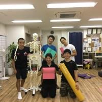 トレたま,勉強会,トレーナー,大阪