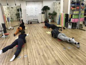 コアコンディショニング,セミナー,大阪,体幹