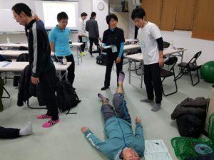 動き,評価,脊柱,肩甲帯,股関節