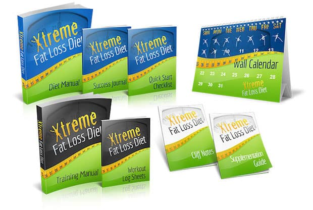 xtreme fat loss diet review