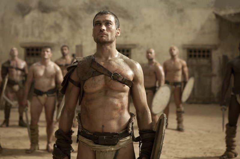 spartacus workout 2