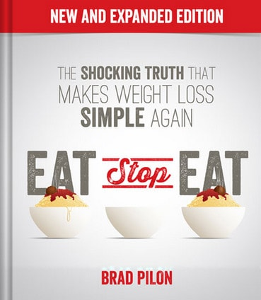 intermittent fasting eat stop eat