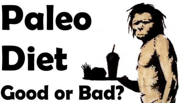 fixing the paleo diet
