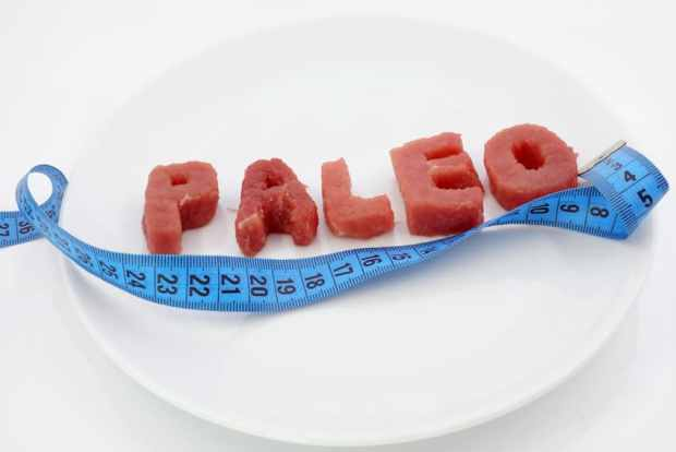 paleo diet bad