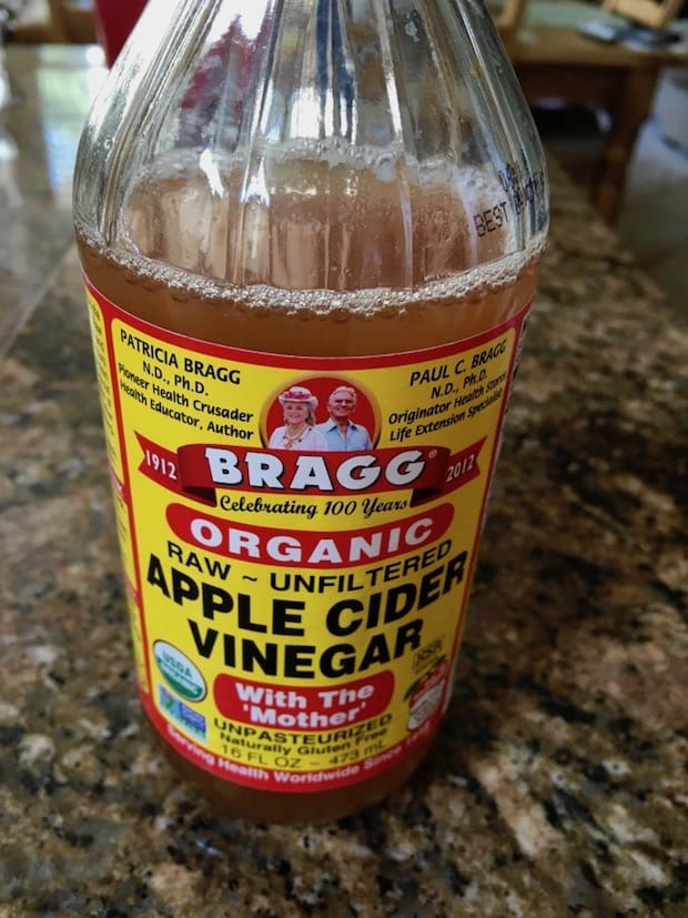 apple-cider-vinegar-weight-loss-drinks