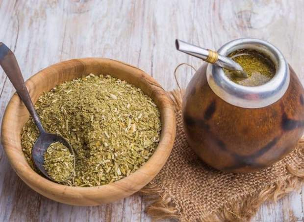 yerba-mate-weight-loss-drinks