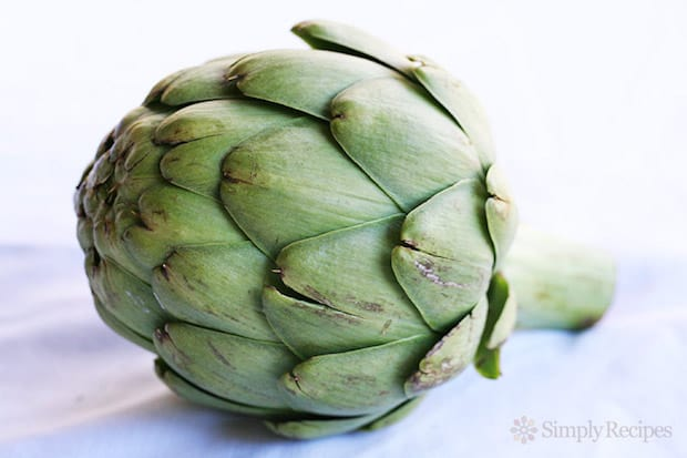 artichoke superfood