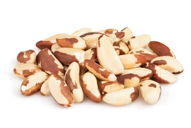brazil nuts superfood