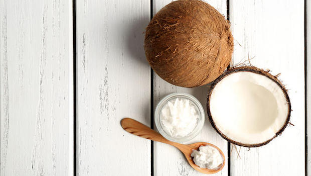 coconut superfood