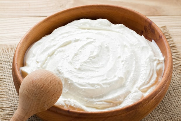 greek yogurt superfoods