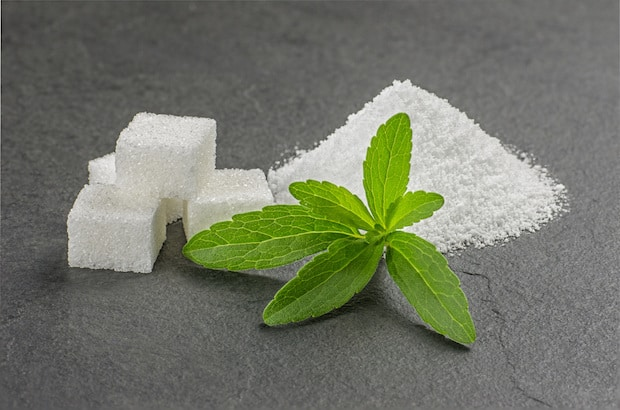 is stevia bad for you