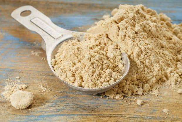 maca powder superfood