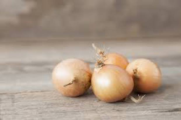 onions superfood