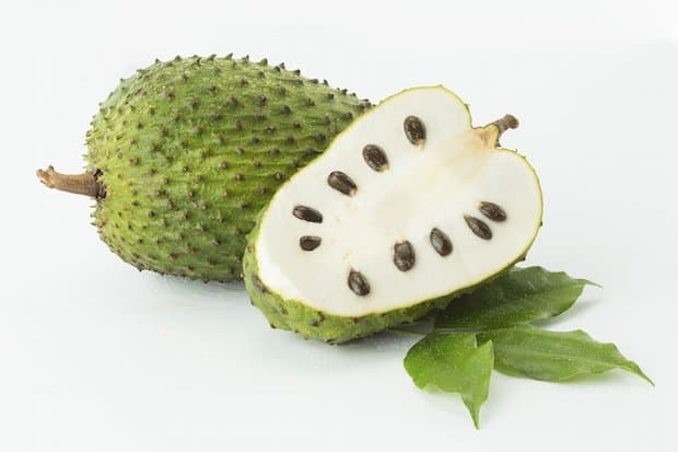 soursop superfood