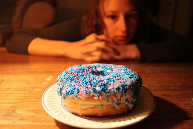 sugar addiction is real