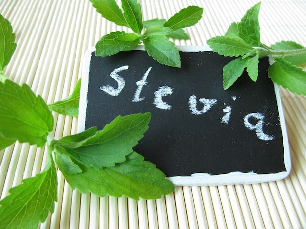 truth about stevia