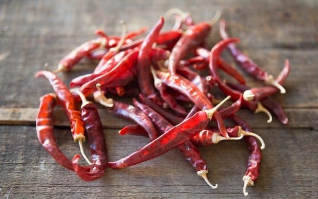 cayenne pepper for fat loss