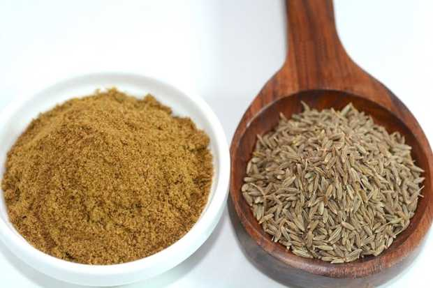 how to use ground cumin for weight loss
