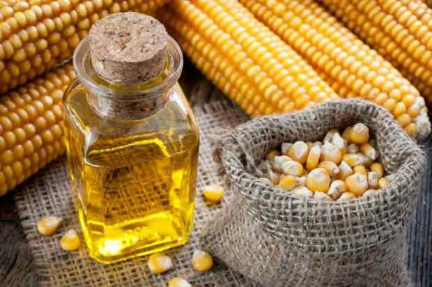 corn oil bad for you