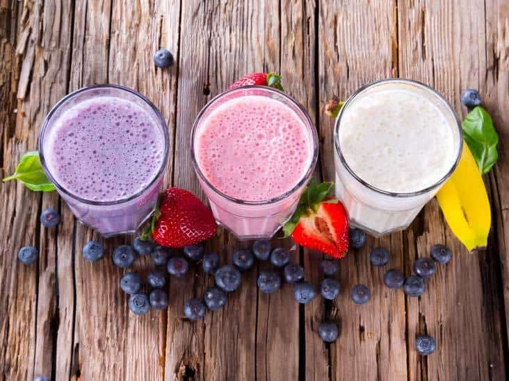The Protein Shake Diet For Weight Loss 7 Day Meal Plan