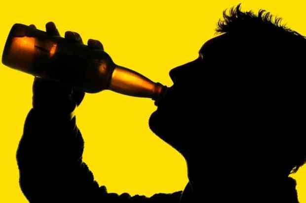 alcohol is bad for losing weight
