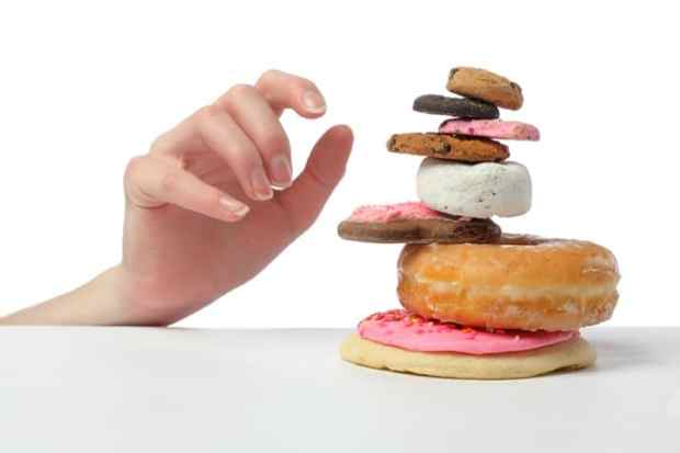 How to Stop Food Cravings When Dieting