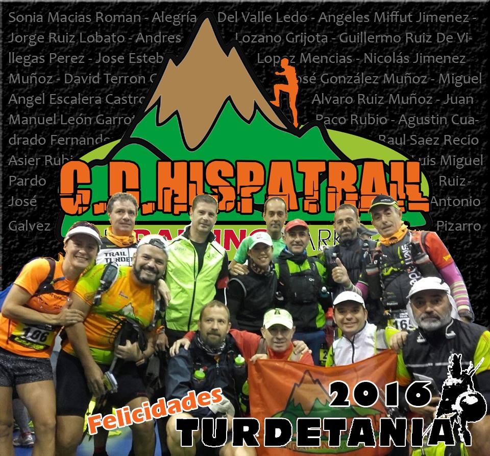 Hispatrail en Turdetania