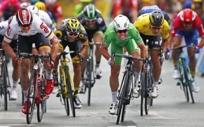 Estudio sobre sprint y recuperació