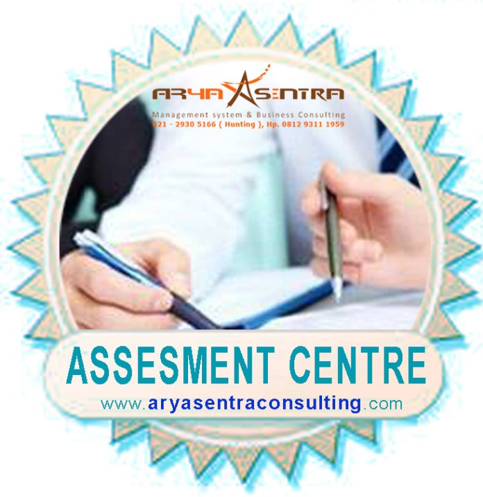TRAINING ASSESSMENT CENTER