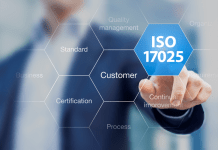 Training ISO 17025