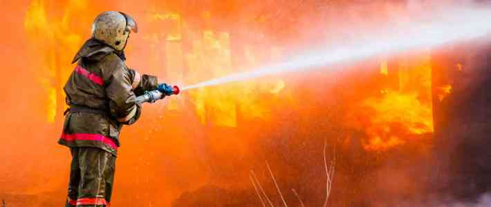 Fire Protection Design & Engineering Training