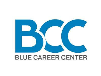 Blue Career Center Constanta logo