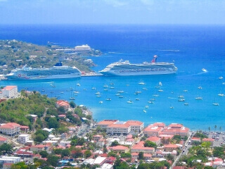 Coastal and maritime tourism