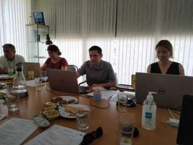 Erasmus+ Strategic Partnership