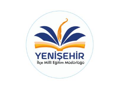 Yenisehir Ilce MEM Turkey Logo