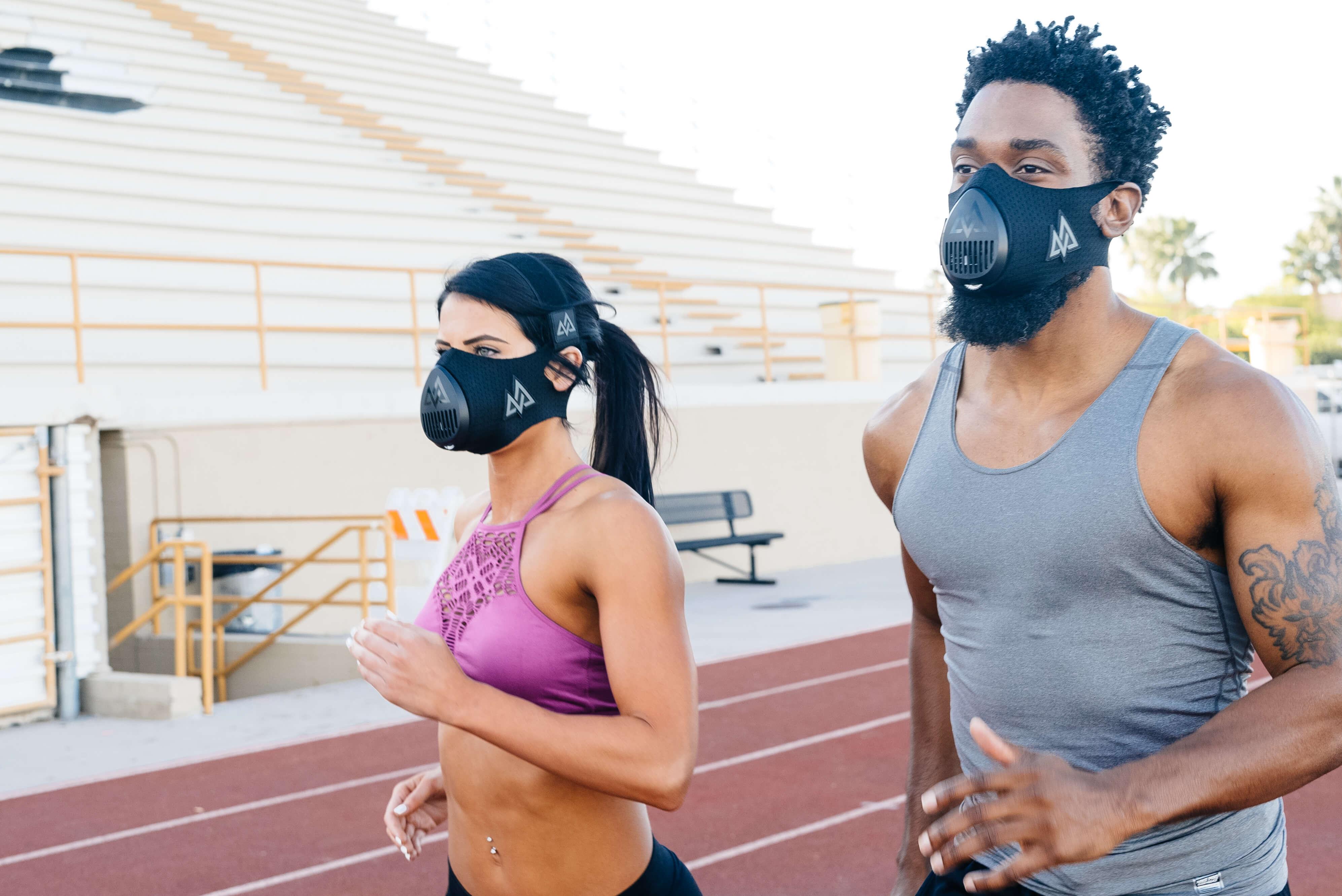 Training Mask©
